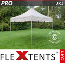 Folding canopy 3x3 m, Limited edition