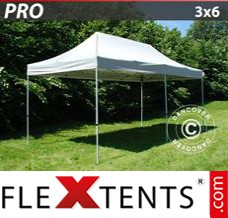 Folding canopy 3x6 m, Limited edition