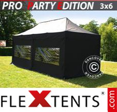 Folding canopy 4x8 m White & Folding canopy for every purpose. Folding canopy - buy online ...